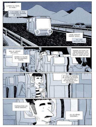 Page 4 Le dernier des étés