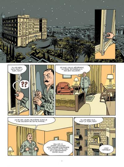 Page 1 Hercule Poirot - Rendez-vous avec la mort