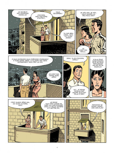 Page 2 Hercule Poirot - Rendez-vous avec la mort