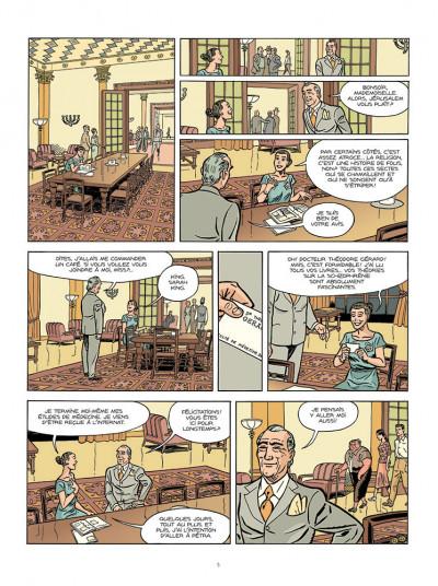 Page 3 Hercule Poirot - Rendez-vous avec la mort