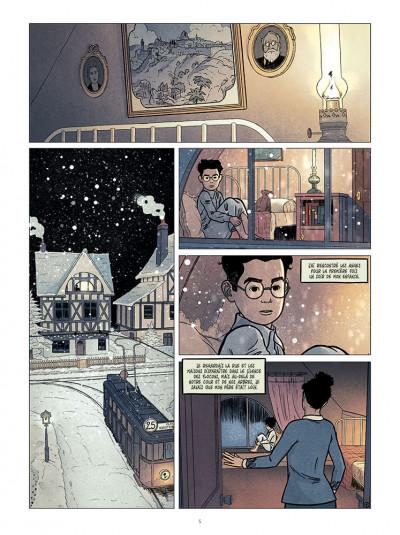 Page 1 Les anges d'Auschwitz