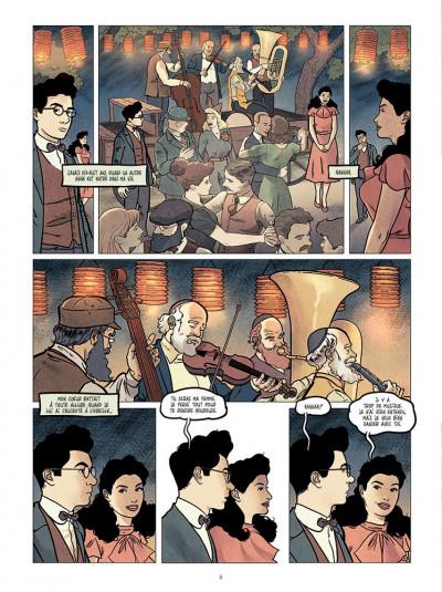 Page 4 Les anges d'Auschwitz