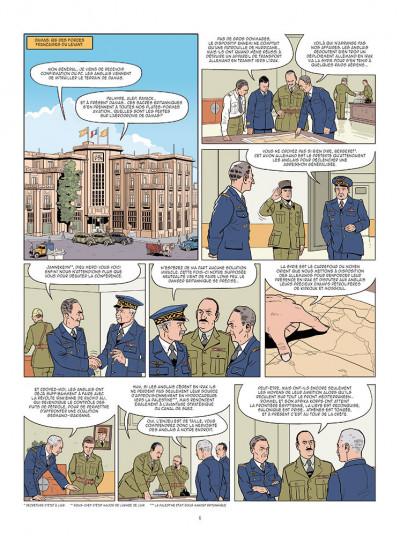 Page 1 Ciel de guerre tome 3