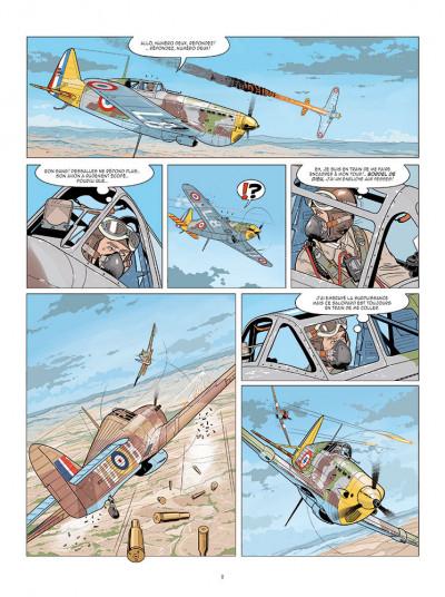 Page 3 Ciel de guerre tome 3