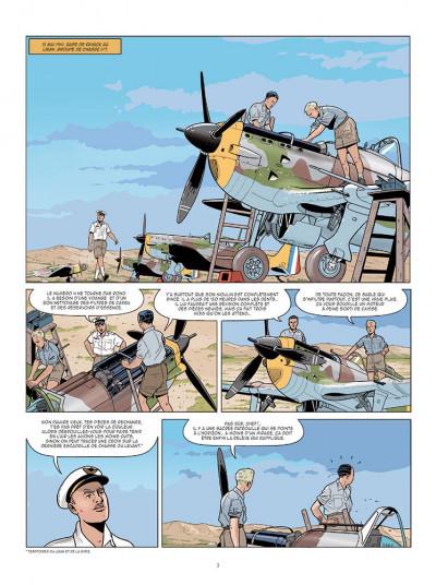 Page 4 Ciel de guerre tome 3