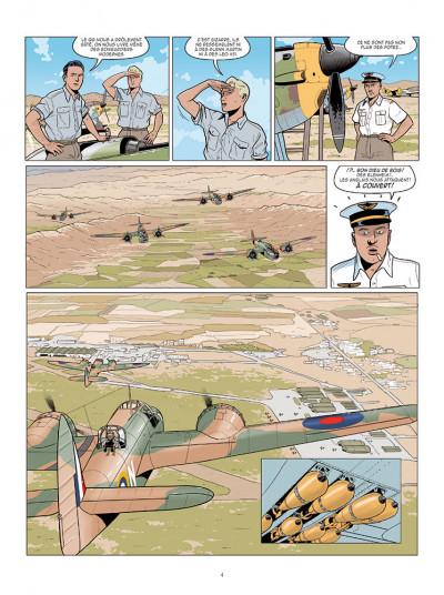 Page 5 Ciel de guerre tome 3