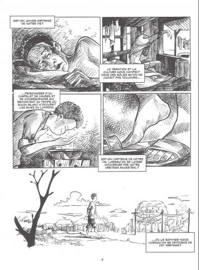 Page 1 Capitão