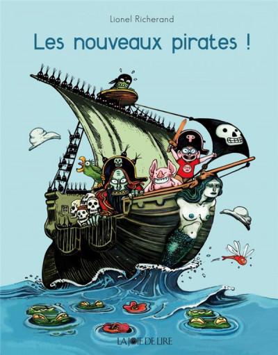 image de Les nouveaux pirates !