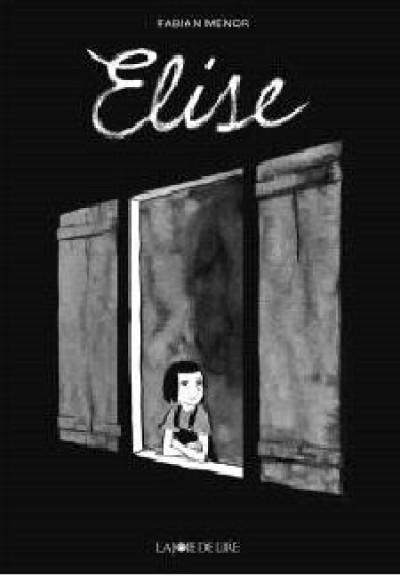 Couverture Elise