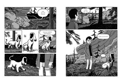 Page 3 Quatre yeux