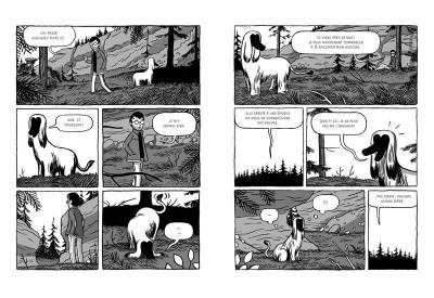 Page 5 Quatre yeux