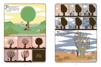 Page 3 Les épisodes lunaires