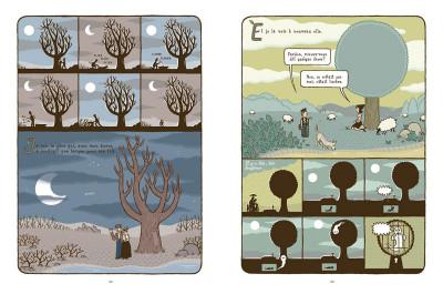 Page 5 Les épisodes lunaires