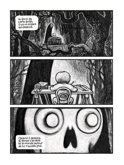 Page 3 Wonderland