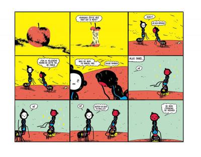 Page 1 La fourmilière