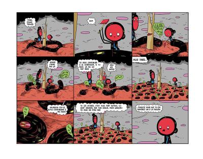 Page 6 La fourmilière