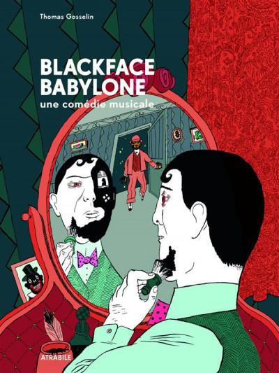 Couverture Blackface Babylone