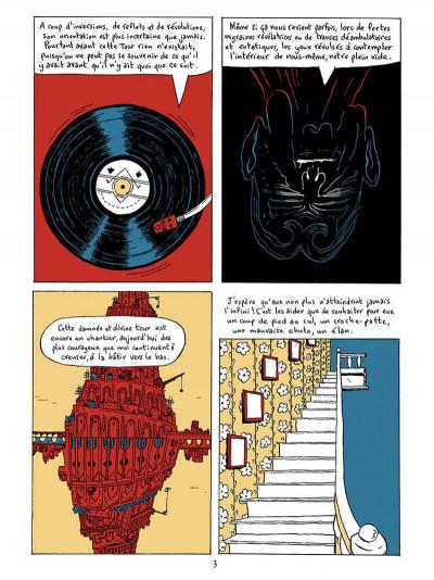 Page 3 Blackface Babylone