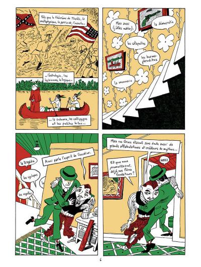 Page 6 Blackface Babylone