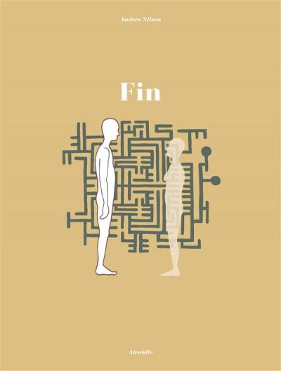 Couverture Fin