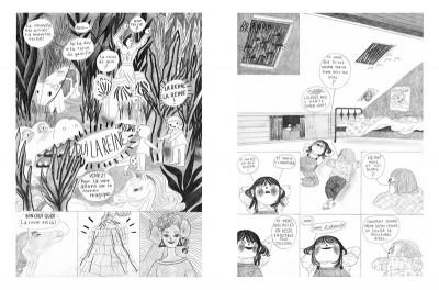 Page 0 Pendant que le loup n'y est pas