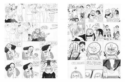 Page 6 Pendant que le loup n'y est pas
