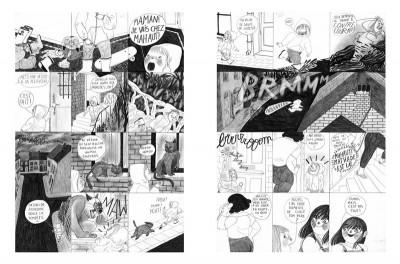 Page 9 Pendant que le loup n'y est pas