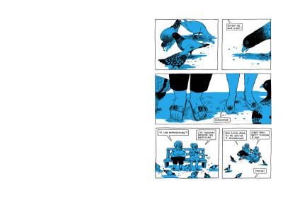 Page 1 Plus ou moins... l'hiver