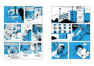 Page 4 Plus ou moins... l'hiver
