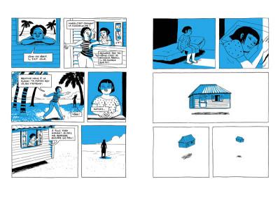 Page 5 Plus ou moins... l'hiver