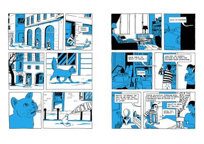 Page 7 Plus ou moins... l'hiver