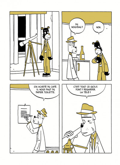 Page 2 Ô Joséphine !