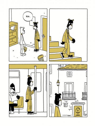 Page 3 Ô Joséphine !
