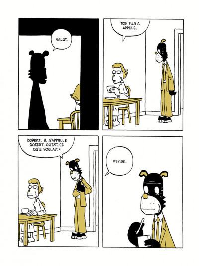 Page 5 Ô Joséphine !