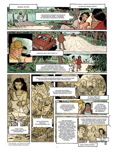 Page 5 amerikkka tome 9 - cauchemar californien