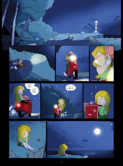 Page 3 Biguden tome 2