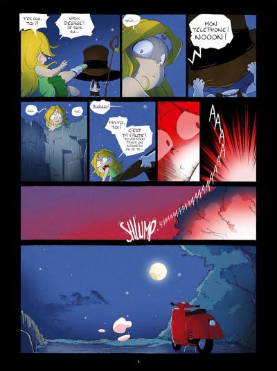 Page 5 Biguden tome 2
