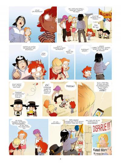 Page 8 Biguden tome 2