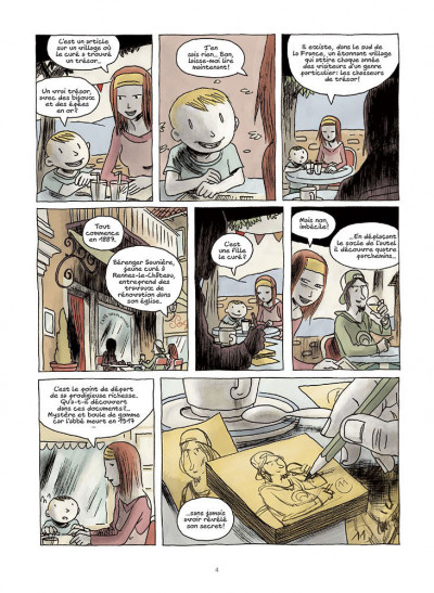 Page 2 La trajectoire des vagabonds