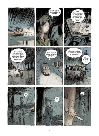 Page 5 La trajectoire des vagabonds