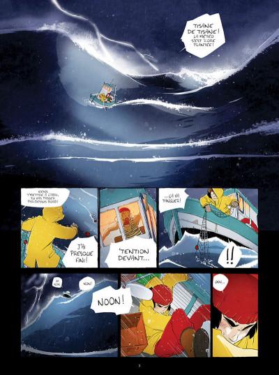Page 3 Biguden tome 3