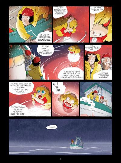 Page 5 Biguden tome 3