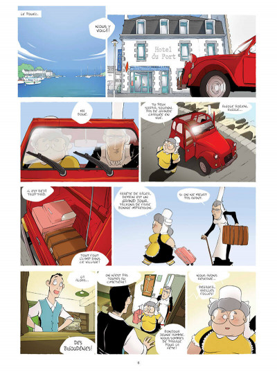 Page 6 Biguden tome 3