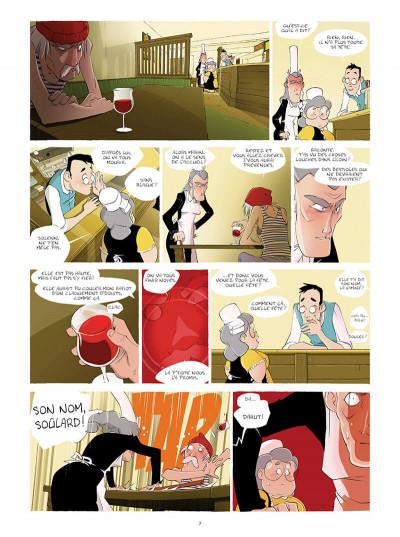 Page 7 Biguden tome 3