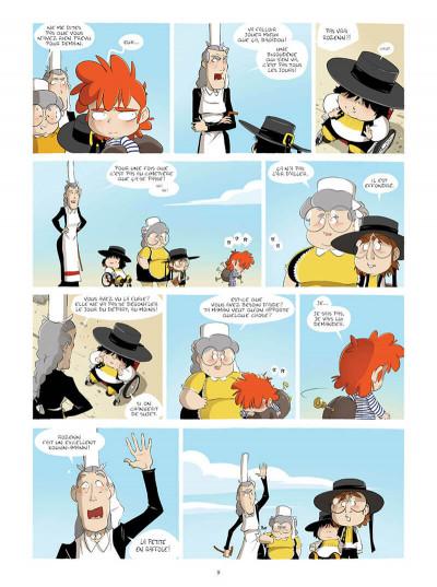 Page 9 Biguden tome 3