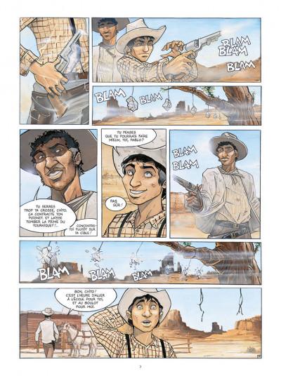Page 1 Chito Grant - intégrale