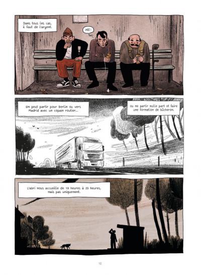 Page 2 Saison morte