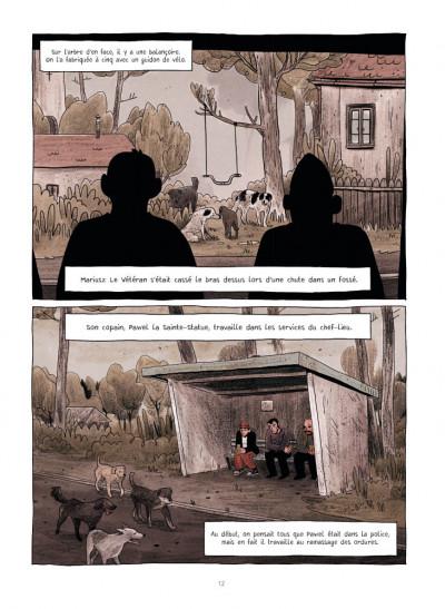 Page 4 Saison morte