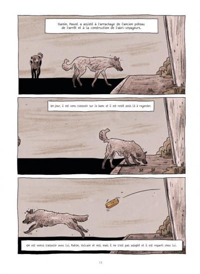 Page 5 Saison morte