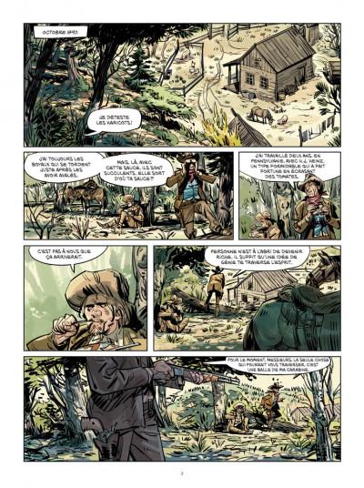 Page 1 Les Dalton tome 2